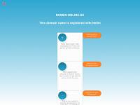 Nomen-online.de - Namen Bedeutung - Bedeutung Vorname - Nachname Bedeutung - Familiennamen Bedeutung