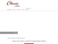 Nageldesign - Nagelstudio Classic Nails Leipzig
