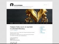 Eucoprimo | Europäische Vereinigung zum Sammeln, Bewahren und Erforschen von ursprünglichen und außergewöhnlichen Geldformen
