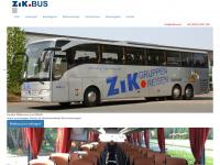 Busvermittlung Busreisen Mietbus Busvermietung Bus mieten