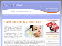 dermaplus dermaplus berlin ipl dauerhafte. Black Bedroom Furniture Sets. Home Design Ideas