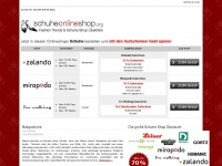 schuheonlineshop.org
