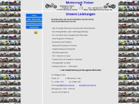 Motorrad-tober.de - Motorrad Tober 04752/7571