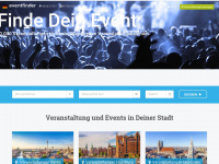eventfinder.de