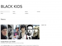 blackkidsmusic.com