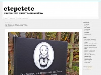 etepetete | Grafik- und Illustrationsbüro