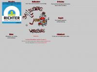 Elektro-Rollstuhl-Hockey (E-Hockey, ERH) - Die Homepage der Würzburger Ballbusters - Rollstuhlsport ERS - Verein der Rollstuhlfahrer und ihrer Freunde