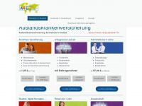Auslandskrankenversicherung und Reiseversicherung online vergleichen