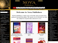 novapublishers.com