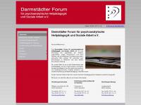 darmstaedter-forum.de