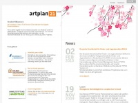 artplan[21] - Webconcepts & Solutions GmbH: Home