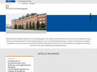 ifs.phil.uni-hannover.de Thumbnail