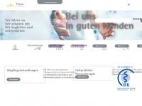 die-physiotherapeuten-dueren.de
