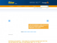 intersolar.de
