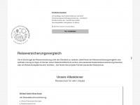 reiseversicherungsvergleich.com