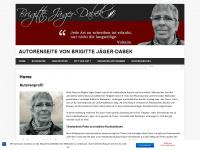 Autorenseite der freien Autorin und Texterin Brigitte Jäger-Dabek