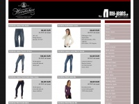 herrlicher-jeans.com