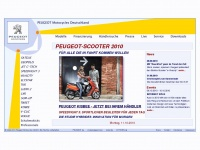 peugeot-scooters.de