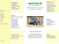 Fachschule für Agrarwirtschaft Herford