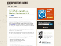 startuplessonslearned.com