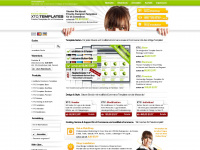 XTC:Templates - Frische xt:Commerce Templates und Shop-Hosting