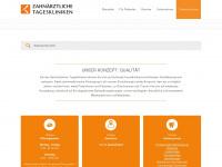 Z-tagesklinik.de - Zahnärztliche Tageskliniken in 80807 München und 90402 Nürnberg