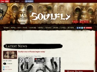 soulfly.com