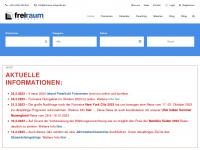 Fotoreisen & Fotoworkshops - Freiraum Fotografie - Fotoreisen & Fotoworkshops