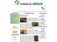 TTC indeland Jülich