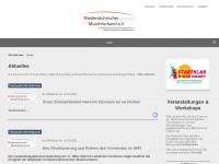 Nds-musikverband.de - Niedersächsischer Musikverband e. V.