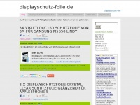 displayschutz-folie.de