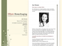 Zur Person  |  Elliott HomeStagingElliott HomeStaging