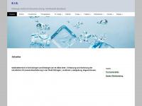 Institut für Sprachforschung / PL-Verlag / Löffelad > Flurnamen, Flurnamenatlas - Eingang