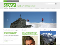 dav-rosenheim.de