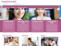 Frauenaerzte-im-netz.de - Finden Sie eine Frauenärztin oder einen Frauenarzt in Ihrer Nähe