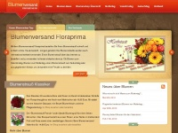 blumenversand-international.de