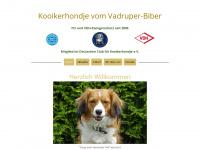 Vadruper-biber.de - Home
