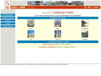 gazelle-tours.de