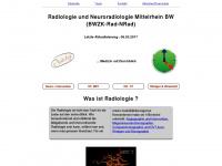 e-radiologe.info