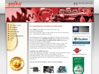 emka-oil.net