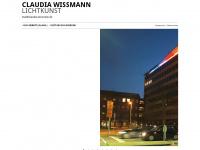 claudia-wissmann.de