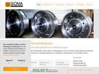 goma-gmbh.de