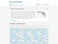 www.eso-astrologie.de