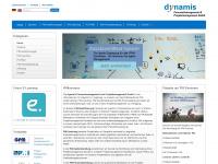 Dynamis: Projektmanagement Training | Seminare | Lehrgänge
