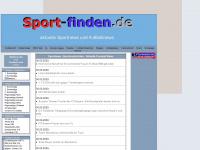 sport-finden.de