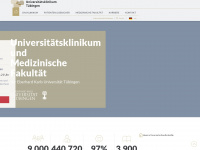 medizin.uni-tuebingen.de
