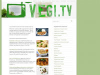 vegetarische-rezepte.com Thumbnail