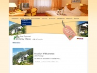 hotel-kleineblume.de