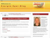 Energiesparblog.info - E n e r g i e &ndash; S p a r &ndash; B l o g | Individuelle L&ouml;sungen f&uuml;r Bad, Solar, Heizung | Gleichzeitig alles &uuml;ber die Pelletsheizung erfahren