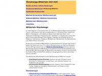 wanderwege-mittelrhein.de Thumbnail